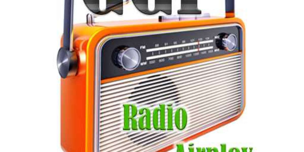 GGP Radio Airplay new Email for music submission