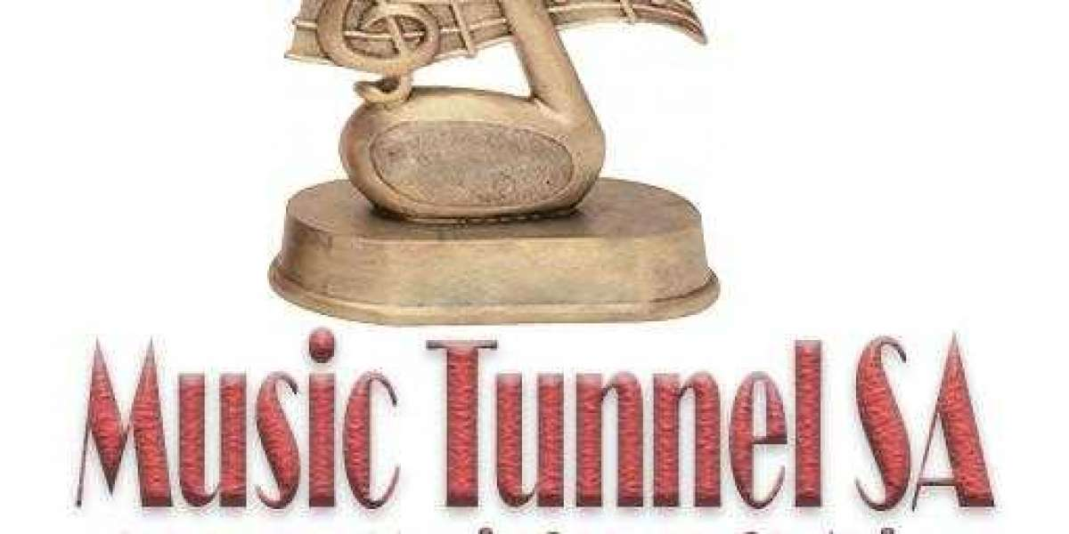 Get your Music to millions of Listeners by using the Music Tunnel  website and APP