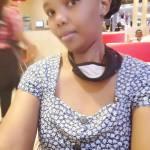 Noncedo Mgcwaba